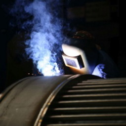EquipmentManufacturing welder